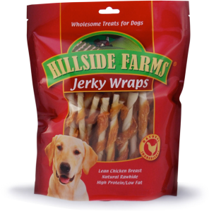 Jerky For Dogs